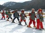 Single Parents on Holiday - Val Gardena programme Image 2