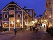 Single Parents on Holiday - Val Gardena about Image 2