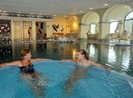 Single Parents on Holiday - Turrach Hotel Image 1