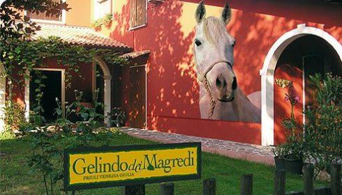 Gelindo dei Magredi country resort