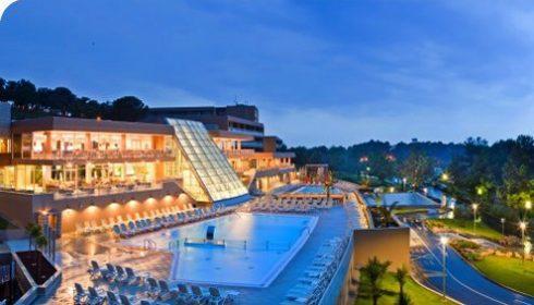 hotel molindrio, istria, single parent holiday