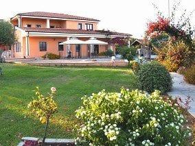 Single Parents on Holiday - Sardinia Hotel Image 1