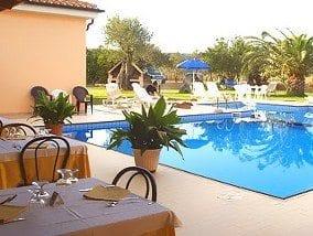 Single Parents on Holiday - Sardinia Hotel Image 2