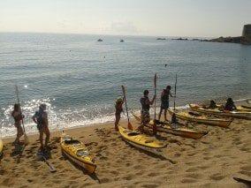 Single Parents on Holiday - Sardinia programme Image 2