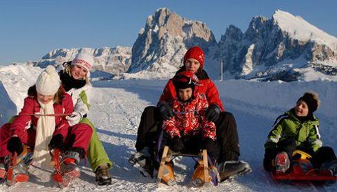 Single Parents on Holiday - Val Gardena Holiday - Image 4