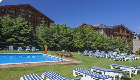 Single Parents on Holiday - Andorra Holiday - Image 2