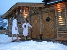 Single Parents on Holiday - Schladming Hotel Image 1