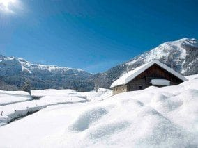 Single Parents on Holiday - Obertauern about Image 2