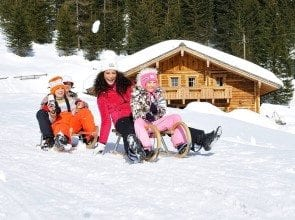 Single Parents on Holiday - Schladming programme Image 2