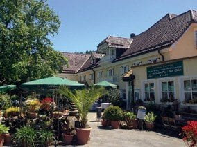 Single Parents on Holiday - The Bavarian Forest Hotel Image 1
