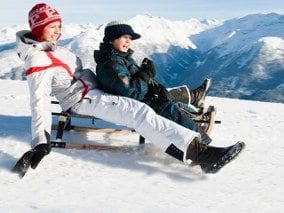 Single Parents on Holiday - Alpendorf programme Image 2
