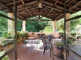 Single Parents on Holiday - Umbria Hotel Image 1