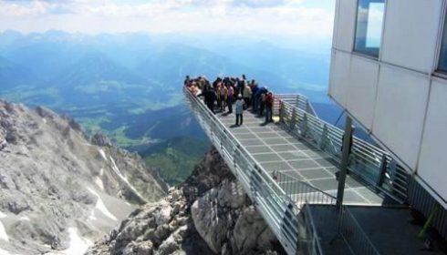 Ramsau - Dachstein Glacier Skywalk