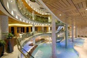 Single Parents on Holiday - Andorra Hotel Image 3