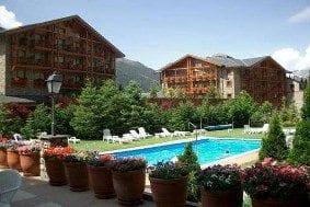 Single Parents on Holiday - Andorra Hotel Image 1