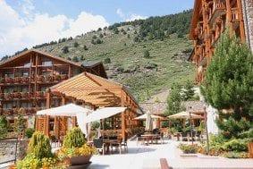 Single Parents on Holiday - Andorra Hotel Image 2