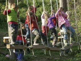 Single Parents on Holiday - The Bavarian Forest programme Image 1