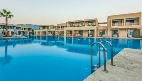 Hotel Astir Odysseus in Kos
