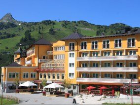 Single Parents on Holiday - Obertauern Hotel Image 1