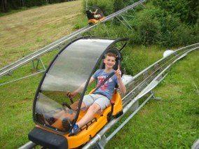 Single Parents on Holiday - Ramsau programme Image 2