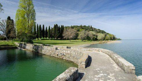 Trasimeno lake in Umbria, activity holiday in Italy, family activity holiday in Italy