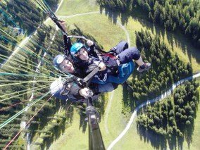 Single Parents on Holiday - Ramsau about Image 2