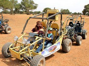Single Parents on Holiday - Agadir programme Image 2