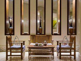Single Parents on Holiday - Agadir Hotel Image 2