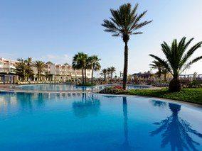 Single Parents on Holiday - Agadir Hotel Image 1