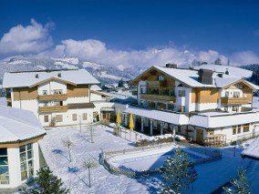 Single Parents on Holiday - Reith (Kitzbühel) Hotel Image 1