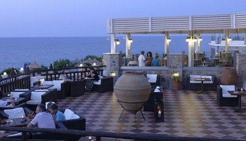 Bar Hotel Alexander Beach
