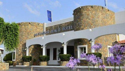 Hotel Alexander Beach Crete