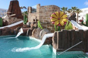 Single Parents on Holiday - Lanzarote Hotel Image 2