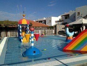 Single Parents on Holiday - Crete programme Image 1