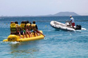 Single Parents on Holiday - Lanzarote programme Image 2