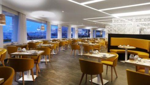 IBEROSTAR Lanzarote Park - restaurant, Lanzarote Park Hotel