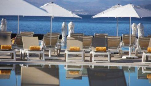 Iberostar Lanzarote Park hotel, Lanzarote, beach holiday in the Canaries, single parent beach holiday
