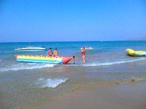 Single Parents on Holiday - Crete programme Image 2