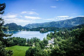 Single Parents on Holiday - Slovenia about Image 1