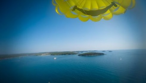 single parent holidays, water sports in Croatia, single parent beach holiday in Croatia