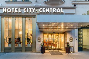 Single Parents on Holiday - Vienna Hotel Image 1