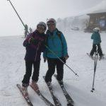 single parent ski holidays in Mayrhofen
