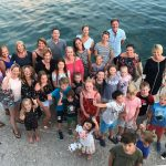 single parents meet - Croatia holiday