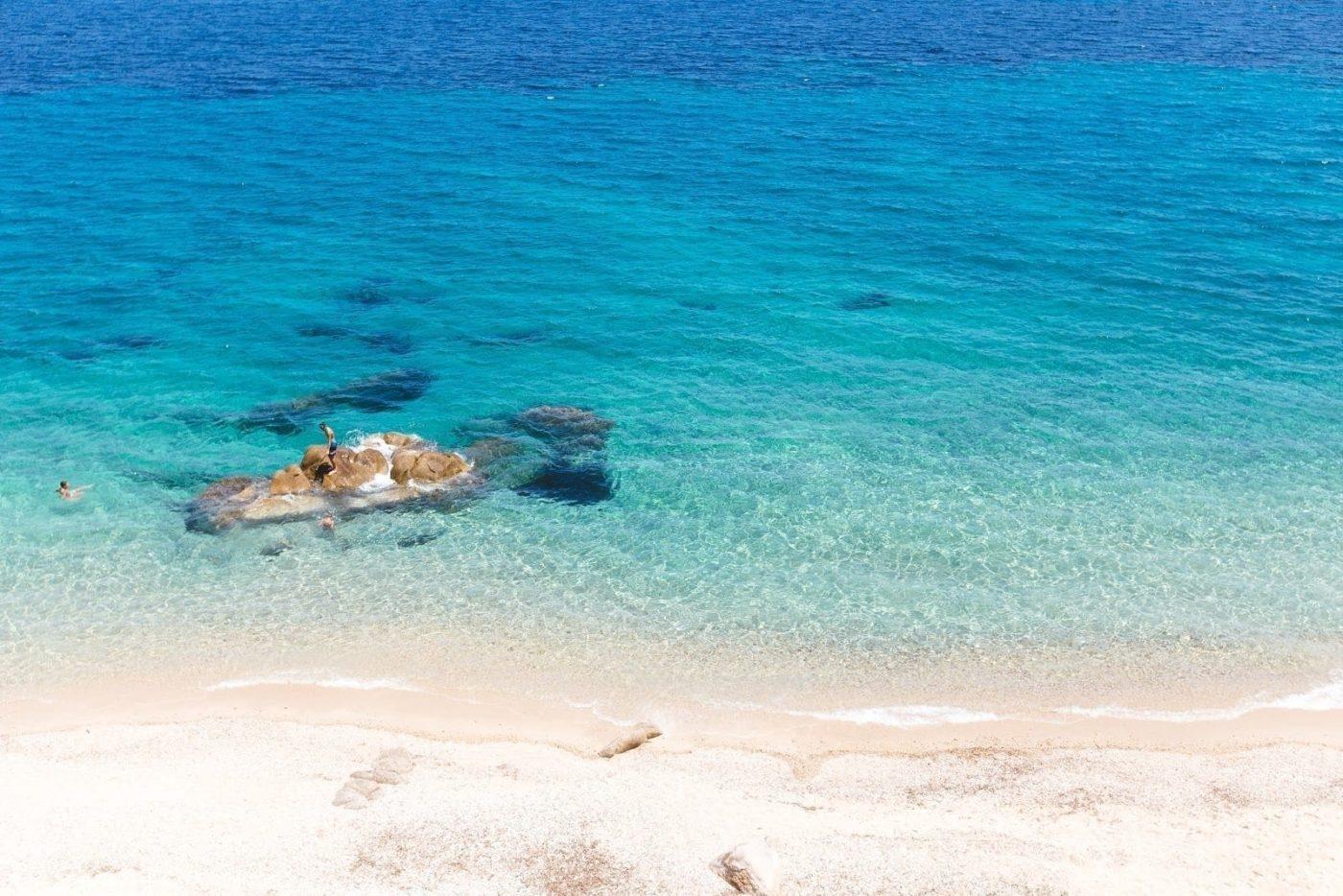 Picture of Karidi beach, Halkidiki