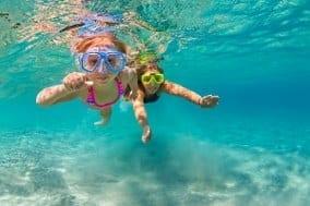 Single Parents on Holiday - Halkidiki programme Image 3