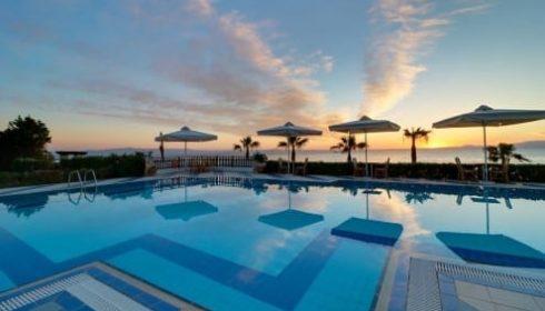 Aegean Melathron - pool