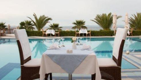 Aegean Melathron - Mistraol a la carte restaurant