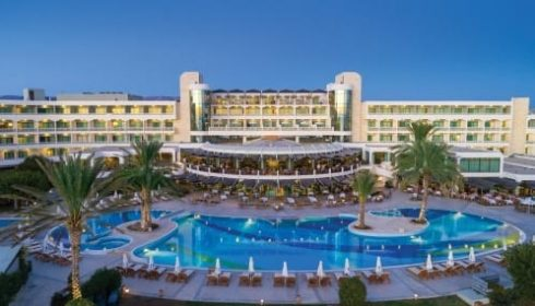 single parent holiday in Paphos, Cyprus