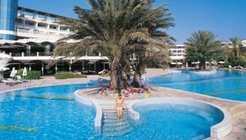 Athena Beach Hotel, Paphos, Cyprus