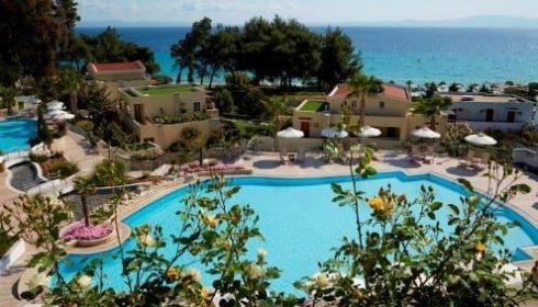 Aegean Melathron - hotel pool